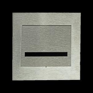Silver Fero Warm color 3000 K small 8