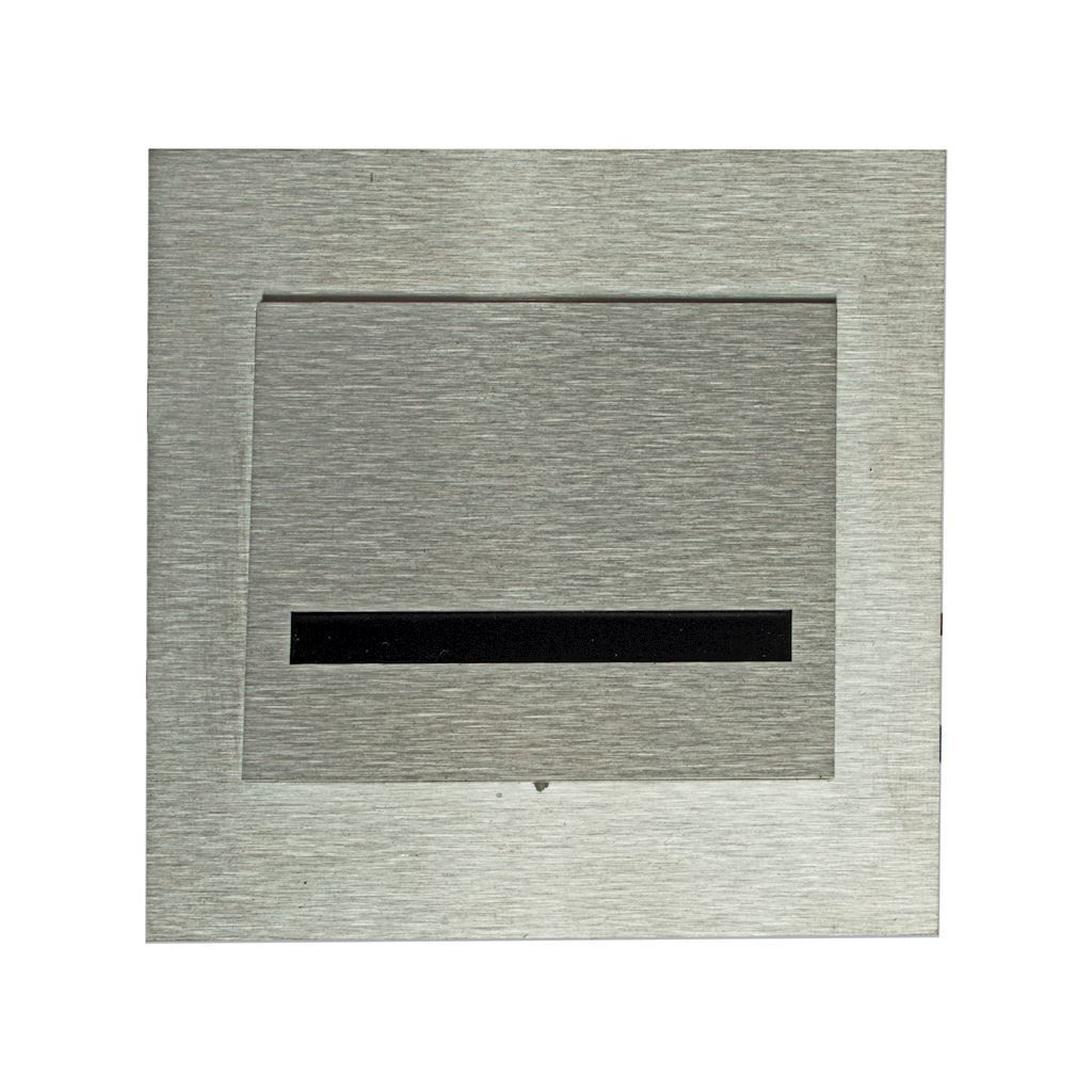 Silver Fero Warm color 3000 K