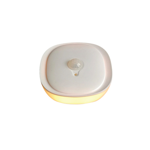 White Lamp To Illuminate The Bed With A Motion Detector small 5