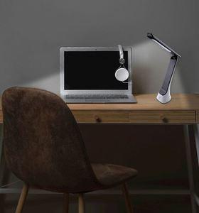 5W White Blade Desk Lamp small 7