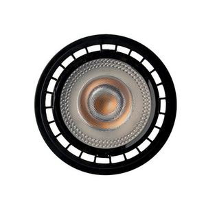 Bulb Ar111 12 W Gu10 3000 K / Black small 1