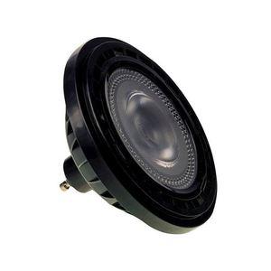 Bulb Ar111 12 W Gu10 3000 K / Black small 2