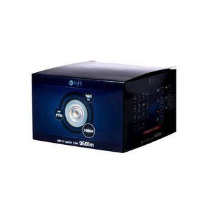 Bulb Ar111 12 W Gu10 3000 K / Black small 5