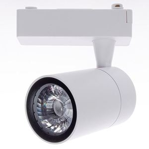 Track Light 7 W Led White 4000K Ceiling Lamp small 0