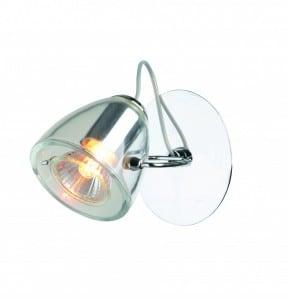 Dalia 3 wall lamp small 5