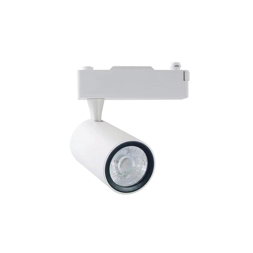 Track Light 12W Led White 4000K Ceiling Lamp