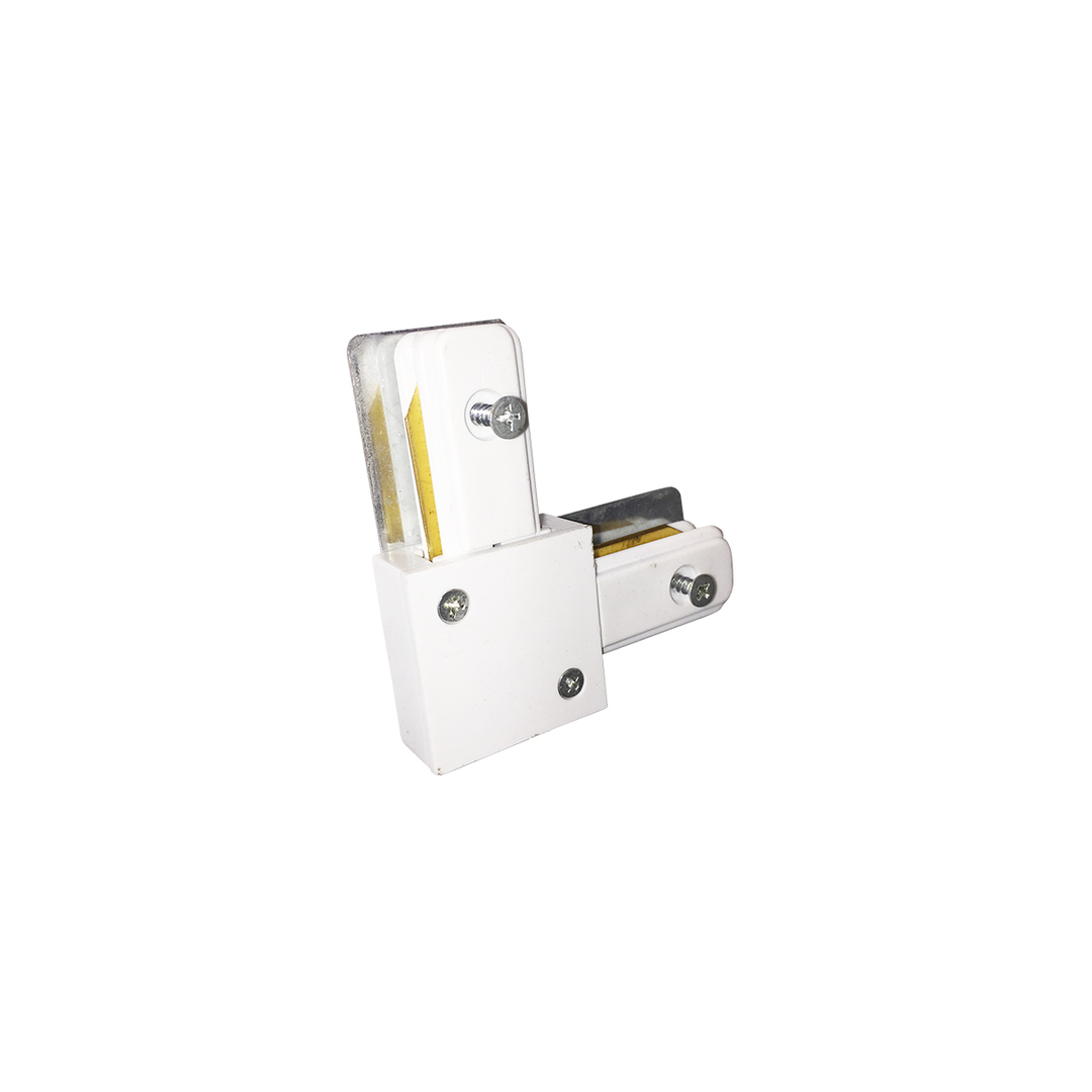lamp connector Track Light White Type L