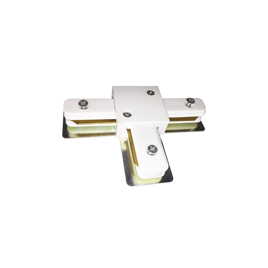 lamp connector Track Light White Type T