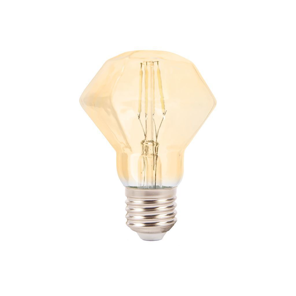 Small Diamond 4 W bulb E27