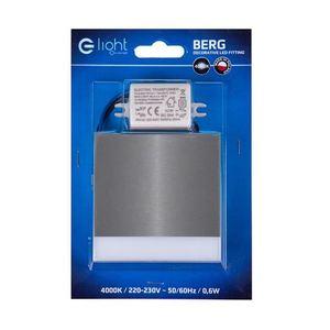Silver Berg Neutral Color 4000 K small 3