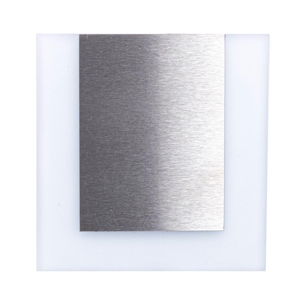 Silver Capri Neutral Color 4000k