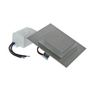 Silver Deco Neutral color 4000 K small 1