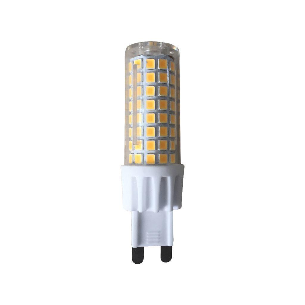 7W G9 Led Bulb. Color: Warm