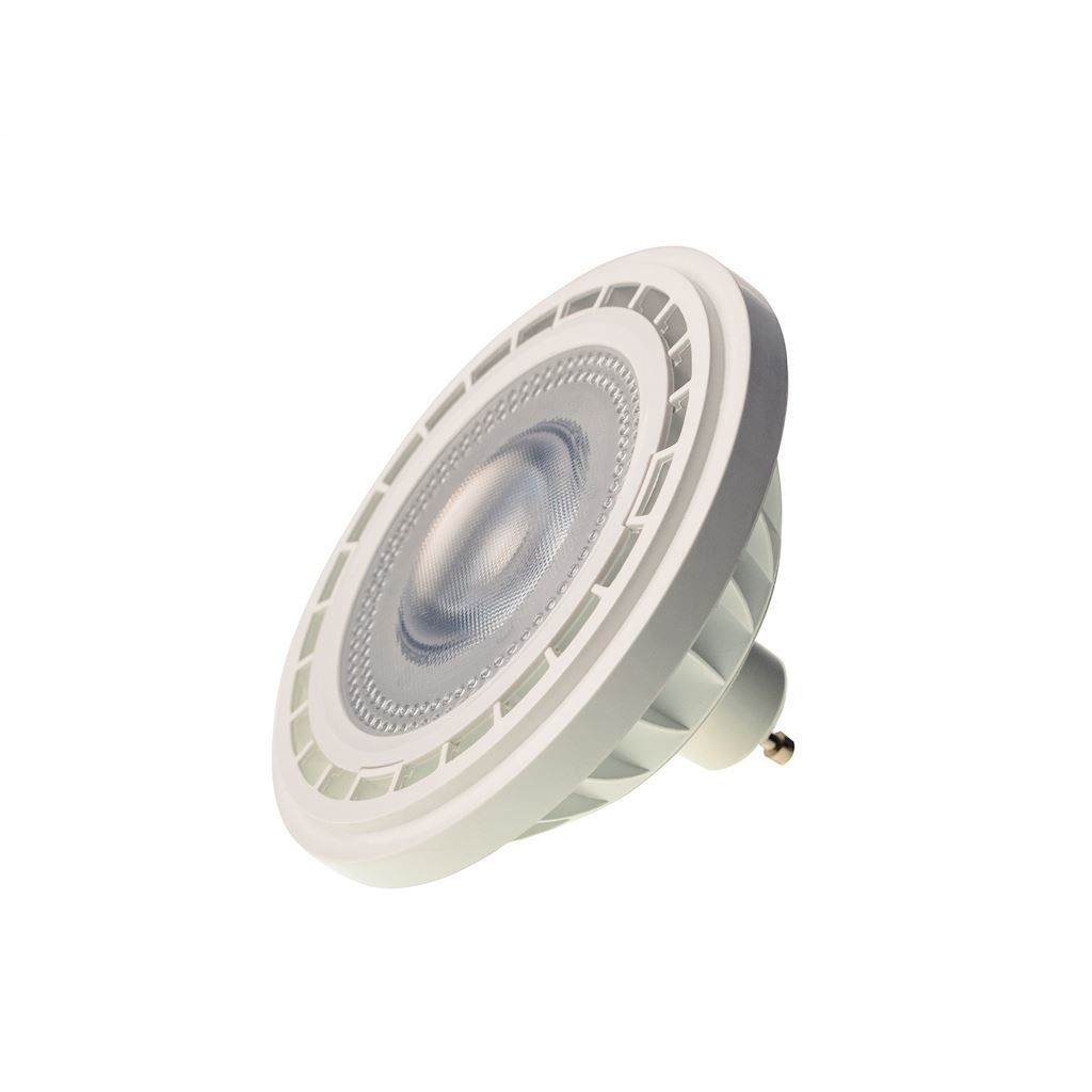 Bulb Ar111 12 W Gu10 4000 K / White