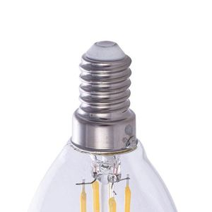 4W LED Filament Bulb G45 E14 4000K small 4