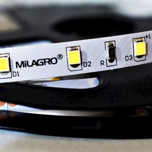 Pro 60 Led strip 24 W 6000 K Ip20 5m