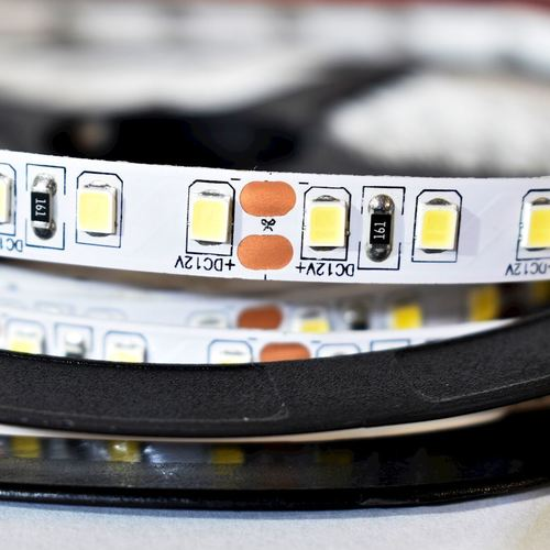 Pro 120 Led 48 W 6000 K Ip20 5m strip