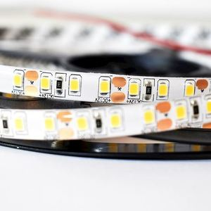 Pro 120 Led 48 W 6000 K Ip65 5m IP65 strip small 0