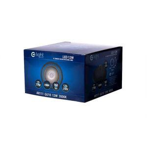 Bulb Ar111 12 W Gu10 3000 K / Gray small 4
