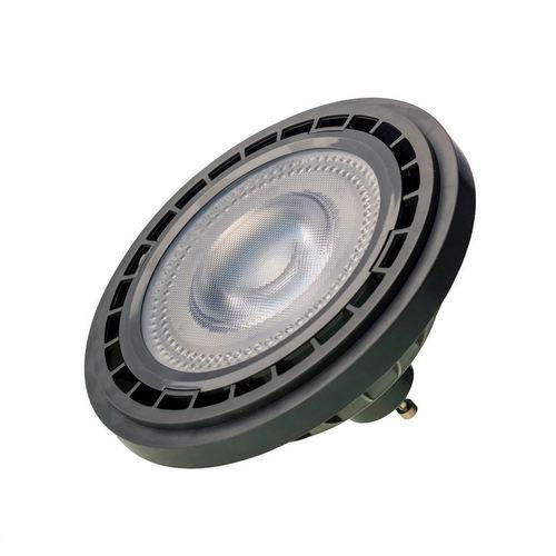 Bulb Ar111 12 W Gu10 3000 K / Gray