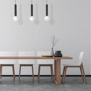 Black Auris Black 1x E14 Hanging Lamp small 1