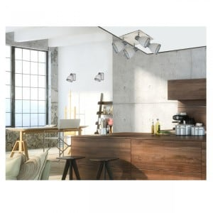 Fermo 3 wall lamp small 3