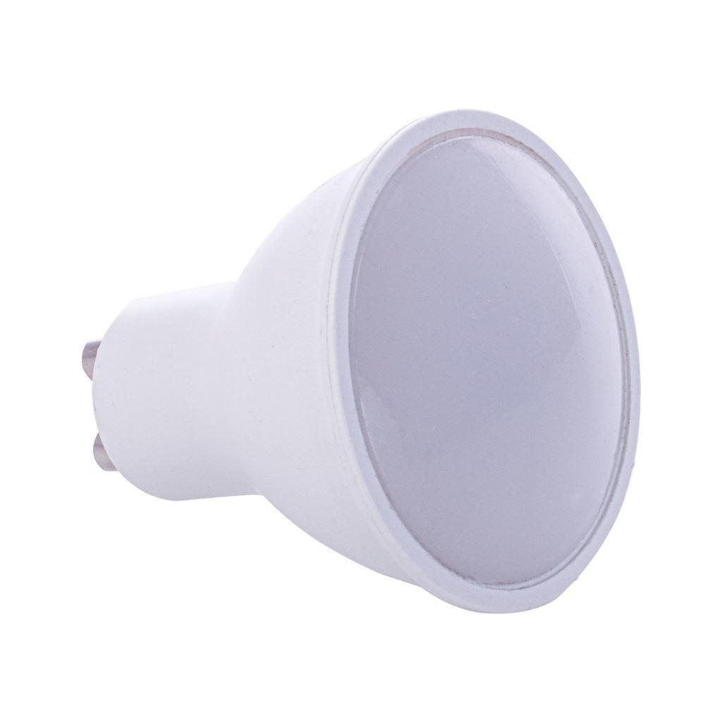 7W Gu10 Neutral Led Bulb