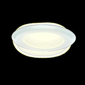 White Eye Ceiling Basic small 6
