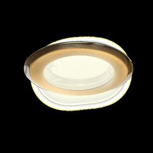 Brass Eye Ceiling Basic small 6