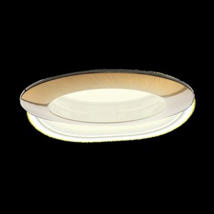 Chrome Eyelet Ceiling Adjustable Basic Motion Brass small 7