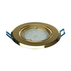 Chrome Eyelet Ceiling Adjustable Cast Motion small 3