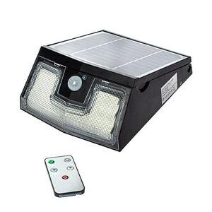 Black Solar Lamp Transformer 7 W 4000 K IP65 small 3