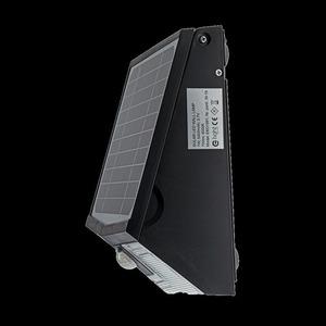 Black Solar Lamp Transformer 7 W 4000 K IP65 small 8