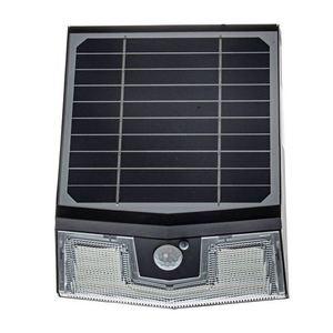 Black Solar Lamp Transformer 7 W 4000 K IP65 small 0