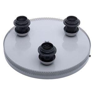 Gray Ceiling Lamp Bear 3x E27 small 3