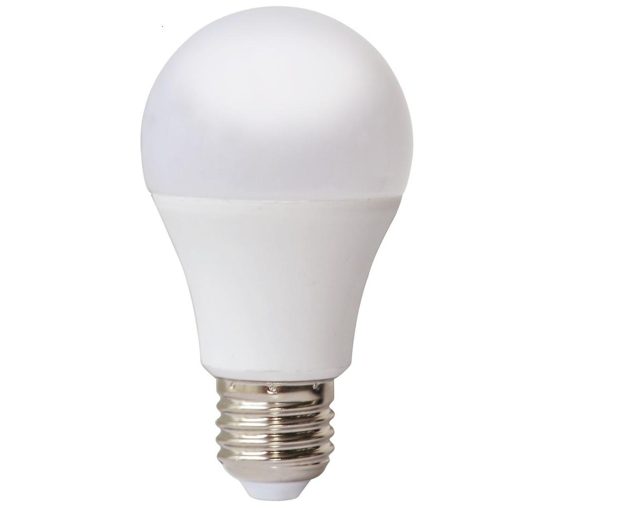 10W E27 A60 Led Bulb. Color: Cold