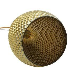Fiji Gold Hanging Lamp 1x E27 small 2