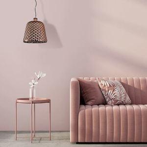 Copper Hanging Lamp Rio 1x E27 small 1