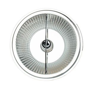 Bulb Ar111 12 W Gu10 3000 K with Dimmable Reflector small 2