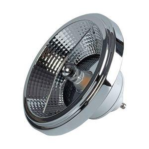 Bulb Ar111 12 W Gu10 3000 K with Dimmable Reflector small 0