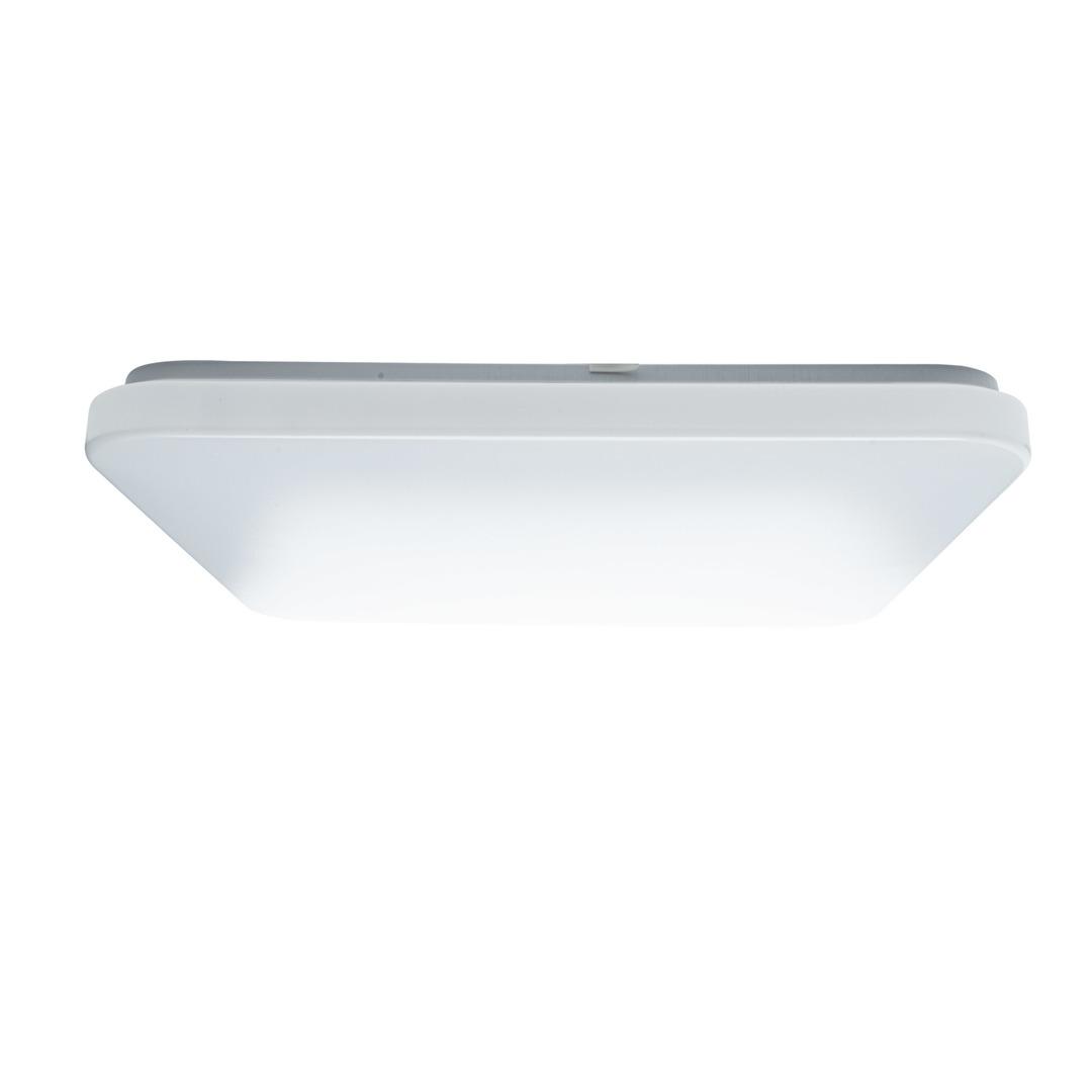 White Memphis 24 W LED 4000K Plafond