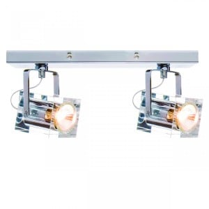 Iceberg 3 wall lamp small 6