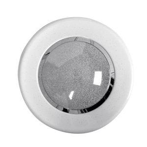 White Quasar 24 W LED ceiling lamp small 1