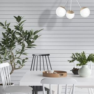 Sfera Wood White Ceiling Lamp 3x E14 small 9