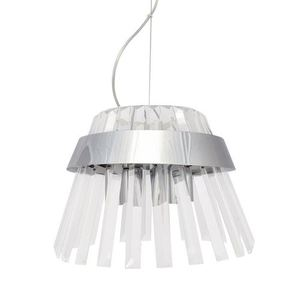 Crystal Ceiling Lamp Royal 4x E14 small 4
