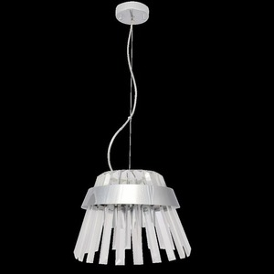 Crystal Ceiling Lamp Royal 4x E14 small 6