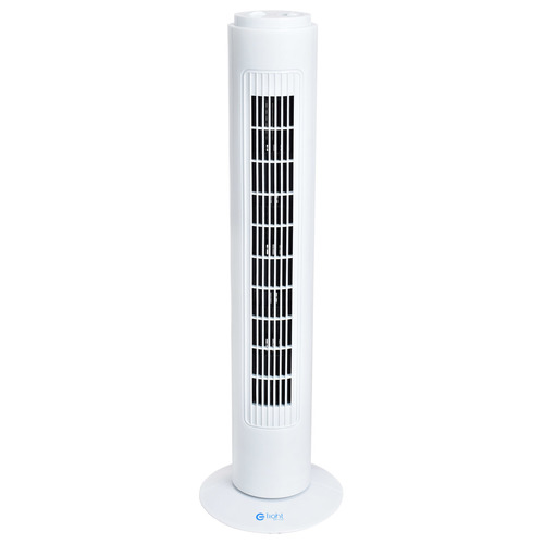 "Standing fan Eko Light 29 ""Tower White"