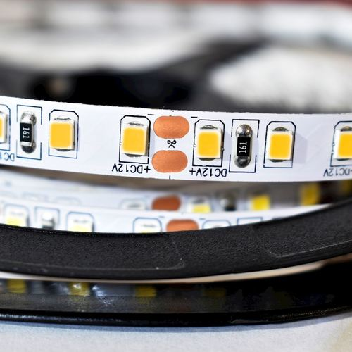 Pro 120 Led 48 W 3000 K Ip20 5m strip