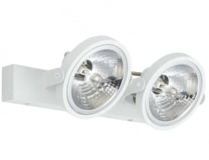 Romeo 3 wall lamp small 1