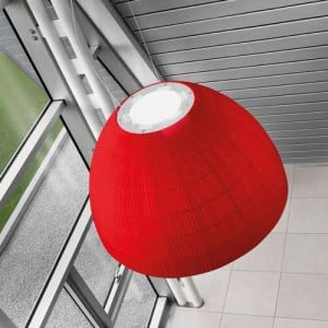 Hanging lamp AXO Light Bell SP090 small 1